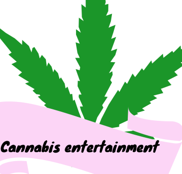 Cannabis entertainment content